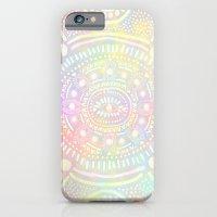 Eye of Spirit II iPhone 6 Slim Case