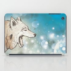 Scattered iPad Case