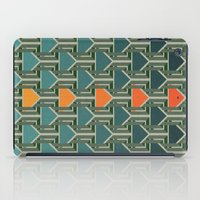 Pattern 1 iPad Case