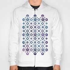Broken Geometry 3 Hoody