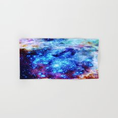 galaxy Hand & Bath Towel