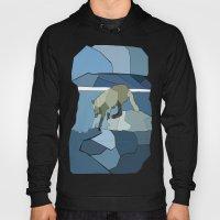 Artic Wolf Hoody