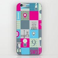 Stuff from SW3  iPhone & iPod Skin