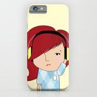 Mss Musical iPhone 6 Slim Case