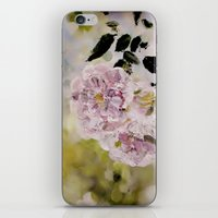 Rosy Days iPhone & iPod Skin