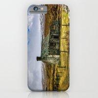 Derilict In The Yorks Da… iPhone 6 Slim Case