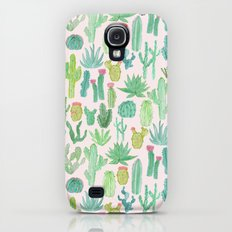 Cactus Galaxy S4 Slim Case