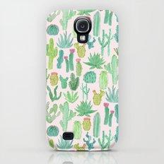 Cactus Galaxy S4 Slim Case