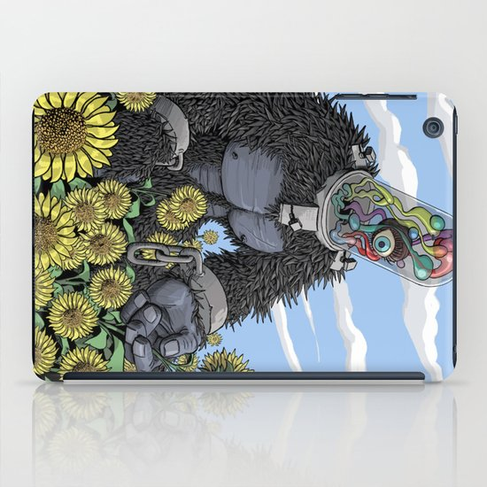 The Unshackled Dream iPad Case