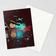 Night Visions Stationery Cards