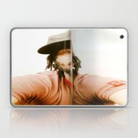 Vision Laptop & iPad Skin