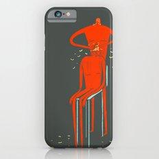 Barber Slim Case iPhone 6s