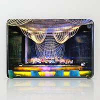 Smooth Night Out iPad Case