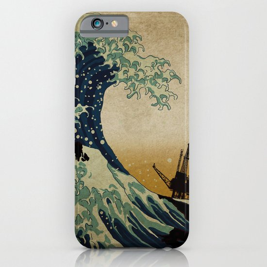New Wave iPhone & iPod Case