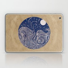 Comes and Goes  Laptop & iPad Skin