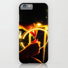 Light Wheel iPhone 6 Slim Case