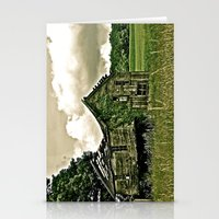 Better Days Gone By Stationery Cards