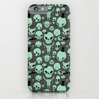 Skulls iPhone 6 Slim Case