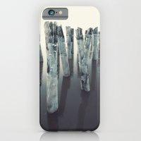 Frozen in the Tide iPhone 6 Slim Case