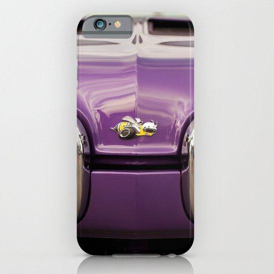 Super Bee iPhone & iPod Case