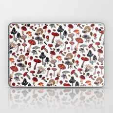 Feeling Funghi Mushroom … Laptop & iPad Skin