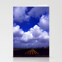 Tulip Trail Stationery Cards