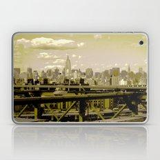 NYC Beauty Laptop & iPad Skin