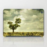 Summer Moodiness iPad Case