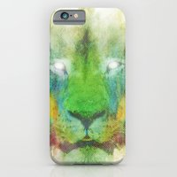 iPhone & iPod Case featuring Instinct by Fiction Design