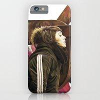 Clara iPhone 6 Slim Case