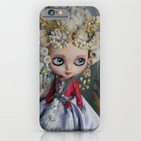 BAROQUE MARIE ANTOINETTE… iPhone 6 Slim Case