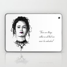 Penny Dreadful Laptop & iPad Skin