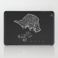 OSLO iPad Case