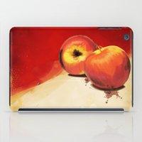 Adam's Apple iPad Case