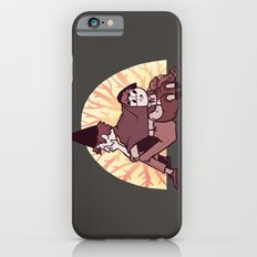 Over the Garden Wall Slim Case iPhone 6s