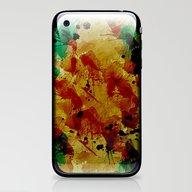 Splash 9 iPhone & iPod Skin
