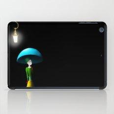 Street to Nowhere iPad Case