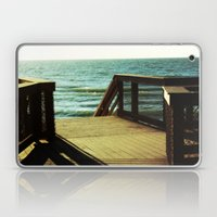 Seaside Dreaming Laptop & iPad Skin