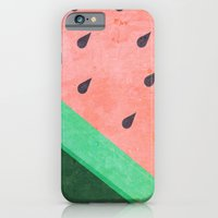 Tropicalia iPhone 6 Slim Case
