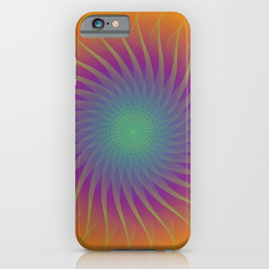 California Sunshine iPhone & iPod Case
