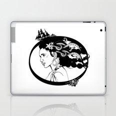 Pirate Nereid Laptop & iPad Skin