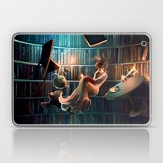 Need more than one life Laptop & iPad Skin