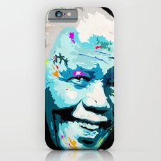 Mandela Freedom Slim Case iPhone 6s
