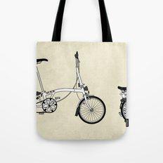 Brompton Bicycle Tote Bag
