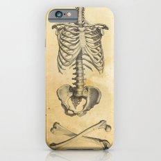 LIMINAL BEING N112 iPhone 6 Slim Case
