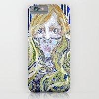 Drowned iPhone 6 Slim Case