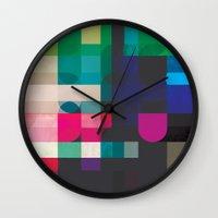 Circleton Wall Clock