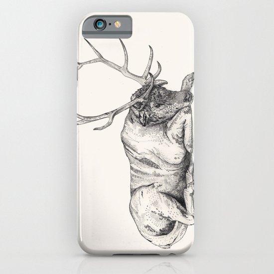 Stag // Graphite iPhone & iPod Case