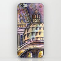 St. Marks Cathedral in Venice iPhone & iPod Skin