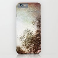 iPhone & iPod Case featuring Look Up by F. C. Brooks